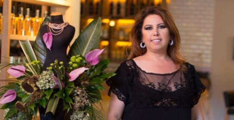Ünlü magazinci Seyhan Erdağ komşusuyla mahkemelik oldu!