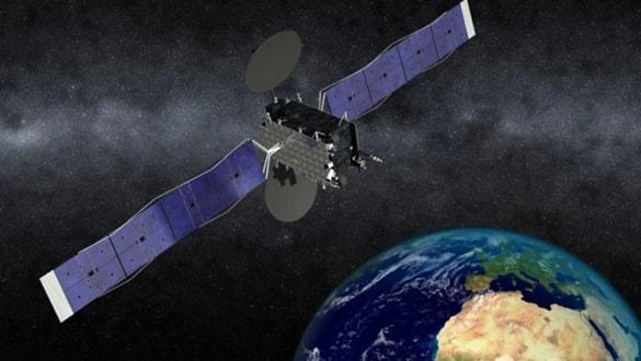 ABD'nin savunma devi, İngiltere'ye askeri uydu üretecek