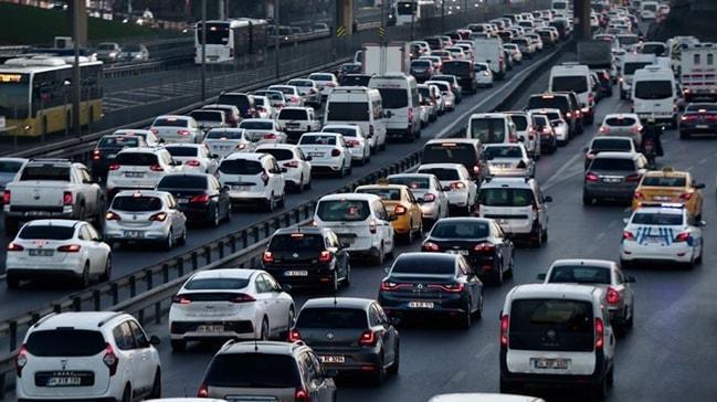 Taslak hazır! 5 milyon araç sahibi bu haberi bekliyor