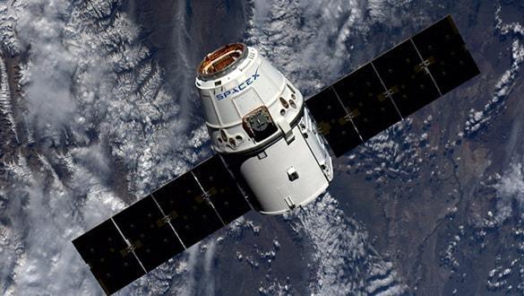 SpaceX uzay istasyonuna Slime ve futbol topu götürecek