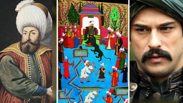 Osman Gazi gerçekte kimdi? Bizans ordusunun her adımını izletmişti...