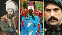 Gerçekte kimdi? Bizans ordusunun her adımını izletmişti...