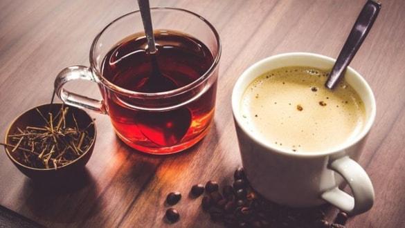 Çay ve kahvenin uykuyu etkilemediği ortaya çıktı