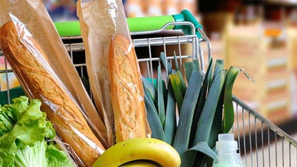TÜİK: Gıda harcamalarında et, balık ve deniz ürünleri ilk sırada