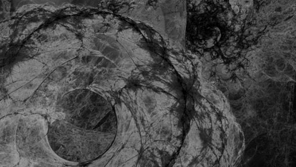 Karanlık madde büyük patlamadan daha eski olabilir