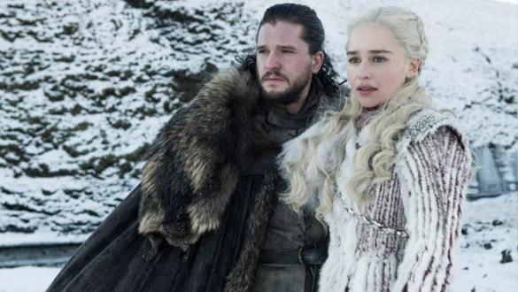 Netflix, Game of Thrones'un yaratıcılarını '200 milyon dolara' transfer etti