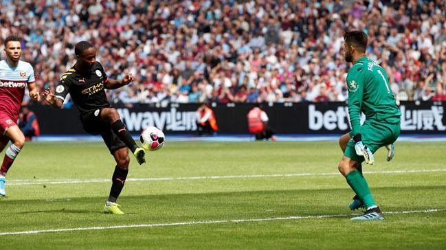 Şampiyon Manchester City sezona farklı başladı