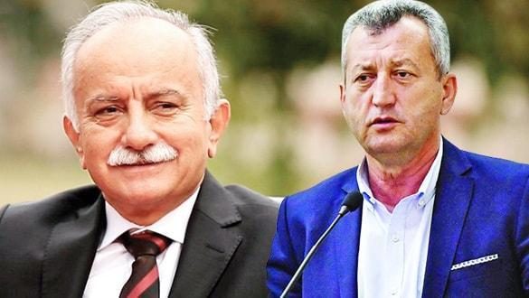 CHP'de kabak eski başkanlara patladı