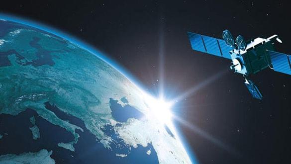 Aktif haberleşme uydularının sayısı 6'ya yükseliyor