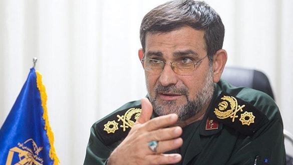 İranlı komutan açık açık uyardı! 'Savaşa neden olur'