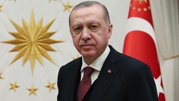 Başkan Erdoğan ve dünya liderlerinin bayram tebriği