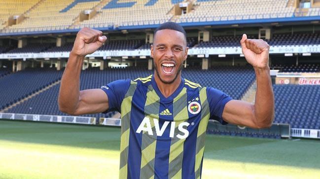 Yeni transfer Zanka'dan iddialı açıklamalar