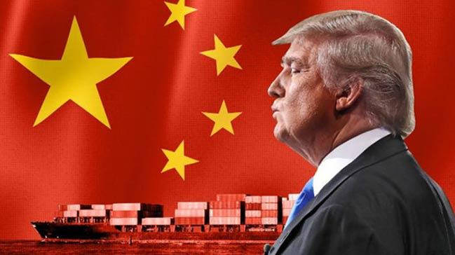 Trump: Yuandaki düşüş ABD için olumlu bir gelişme