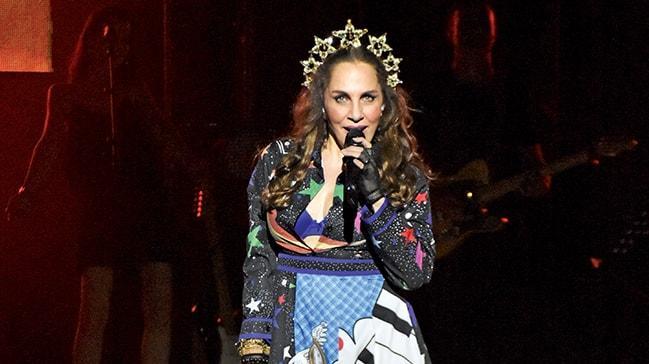 Sertab Erener: Eurovision sırrımı söylemem