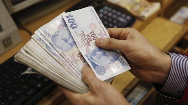 2 bin TL alan kamu işçisine yüzde 27.6 zam