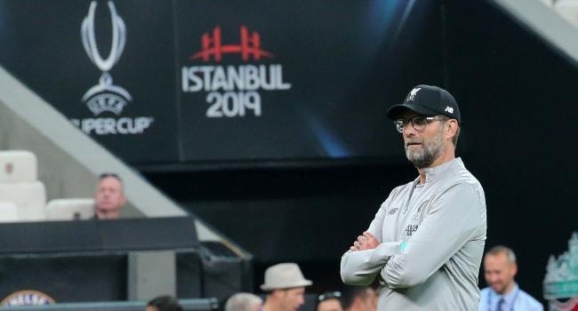 'İstanbul Liverpool için özel bir yer'