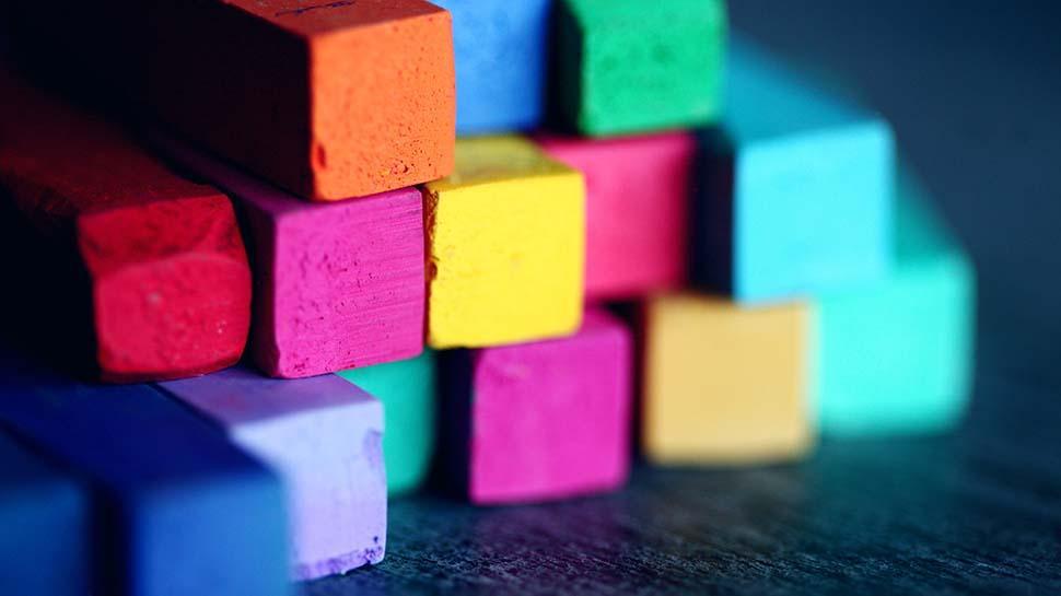 """Renkler insanlarda nasıl etki bırakıyor"""""""