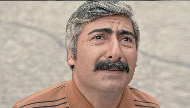 """Merdiven Baba filmi konusu nedir"""" Merdiven Baba oyuncuları kimlerdir"""""""