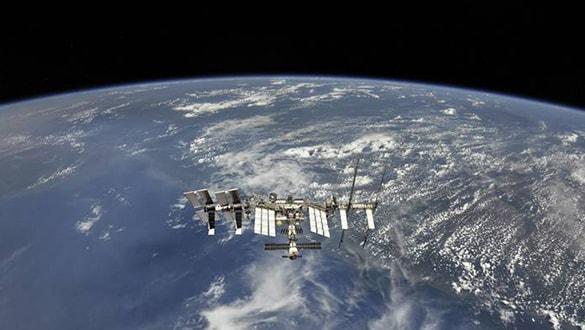 Rusya Uluslararası Uzay İstasyonu'nun yörüngesini yükseltti