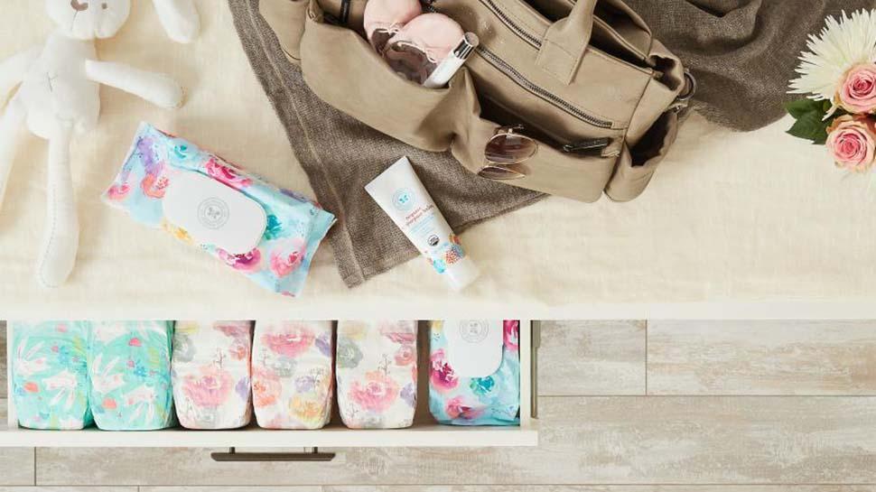 Doğum çantası için size özel öneriler