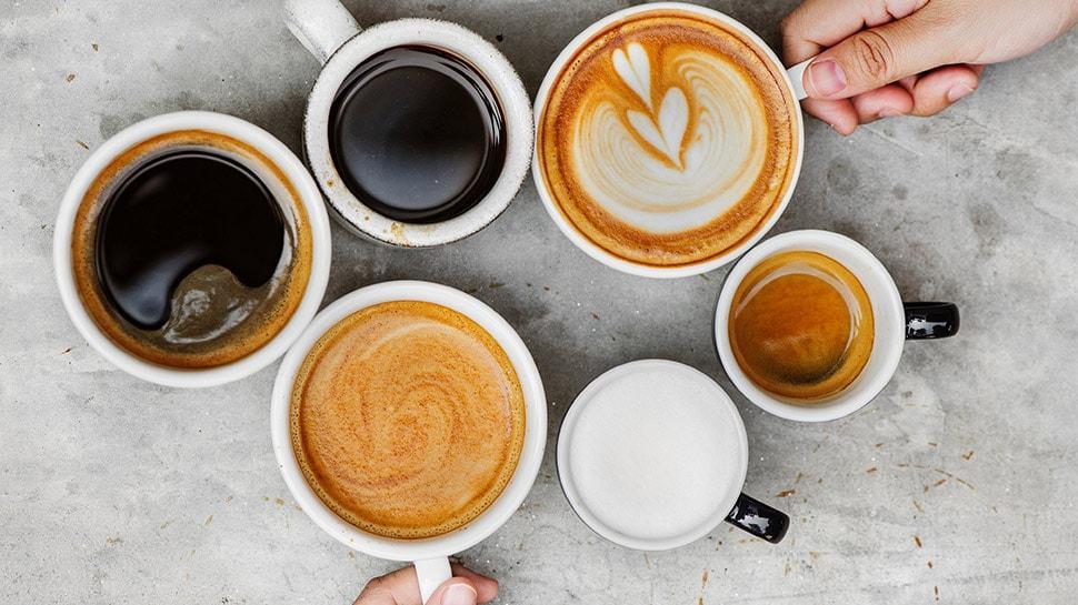 """Yağmurlu günlerin arkadaşı: Evde latte nasıl yapılır"""""""