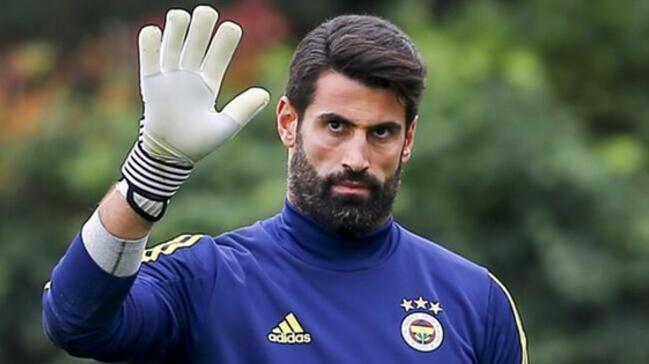 Fenerbahçe'de Volkan Demirel ile yollar ayrıldı