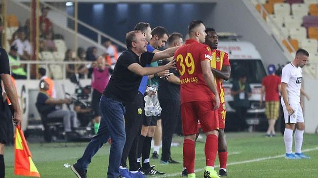 Yeni Malatyaspor 3 eksikle Başakşehir'i konuk edecek