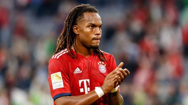 Renato Sanches, Bayern Münih'ten ayrılmak istiyor