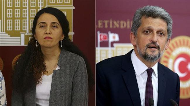 HDP'li vekillerden Latin Amerika'da sözde soykırım iftiraları