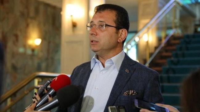 """İstanbul'u sel aldı! Vatandaşlar tepkili... İmamoğlu nerede"""""""