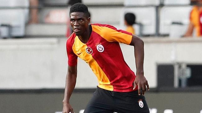 Kayserispor'dan sonra Antalyaspor da Valentine Ozornwafor'un peşine düştü