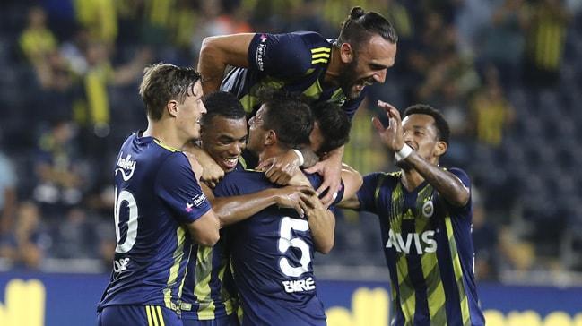 Fenerbahçe 123 haftalık liderlik hasretini sonlandırabilir
