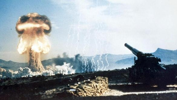 Nükleer silahtan daha tehlikeli: Yeni bir Çernobil yaşanabilir