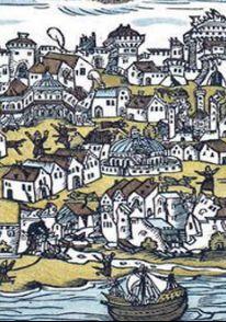 İstanbul'u 510 yıl önce yıkan kıyamet: Kıyamet-i Sugra