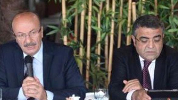 CHP'den kayyum atama kararlarına tepki