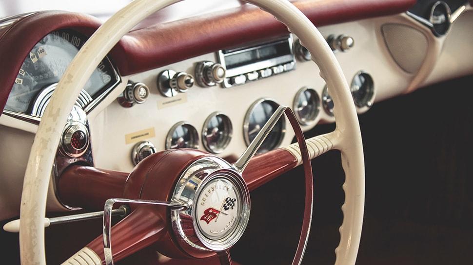 Üç yüz yıl önce icat edilen otomobilin hikayesini öğrenin