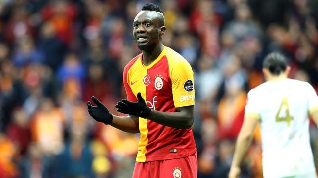 Mbaye Diagne, Suudi Arabistan'ın Al Nassr kulübüyle yıllık 4.5 milyon euro karşılığında anlaştı