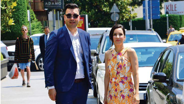 """İpek Açar'ın evleneceği Alper Kömürcü kimdir"""" İpek Açar kimdir, kaç yaşında"""""""