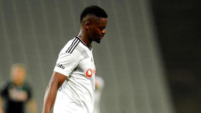 Beşiktaş, Mirin'in Toulouse'a kiralandığını açıkladı