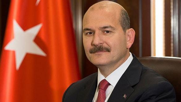 Süleyman Soylu'dan CHP'ye çağrı