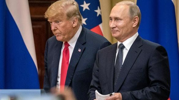 Rusya'dan ABD'ye: G-8 değil G-10 olsun