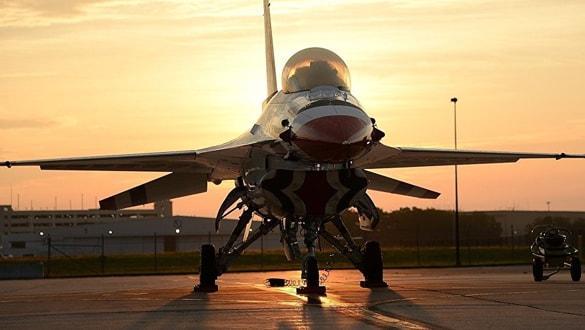 İki ülke arasında F-16 krizi: Çin'den ABD'ye yaptırım tehdidi