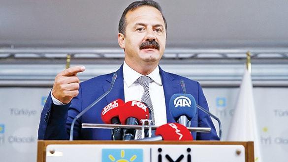 HDP'nin ne arkasında durdu ne de karşısında!