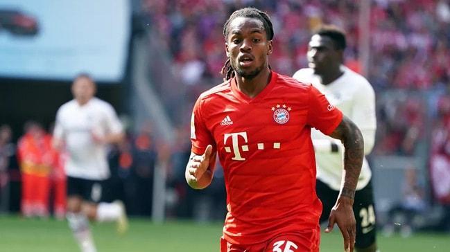 Renato Sanches'e talip olan Fenerbahçe, Bayern Münih'ten '30 milyon Euro isteriz' yanıtını aldı