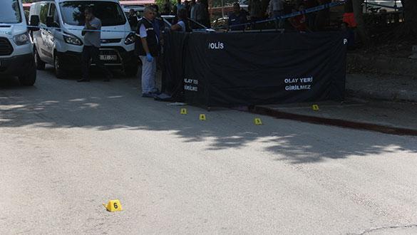 Adana'da korkunç gün! Mermisi bitmese herkesi öldürecekti