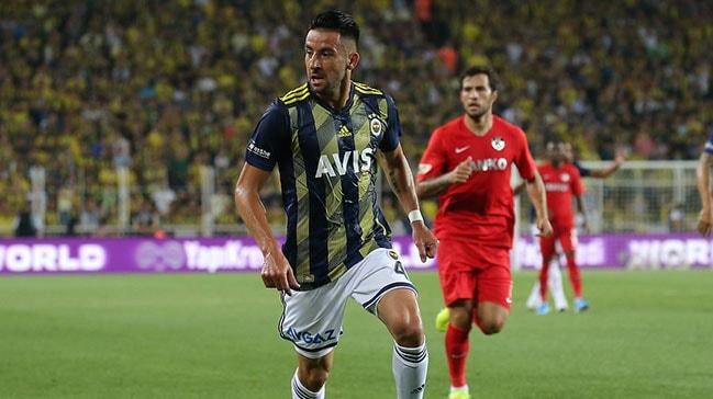 Fenerbahçe'ye Isla'dan kötü haber!