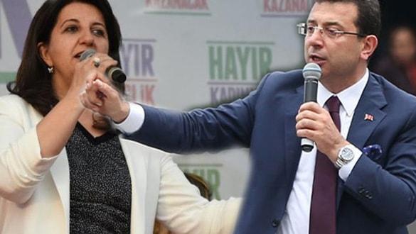 """İmamoğlu neden Diyarbakır'a gidiyor"""""""