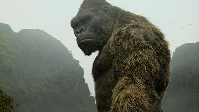 """Kong Kafatası Adası konusu nedir"""" Kong Kafatası oyuncuları kimler"""""""