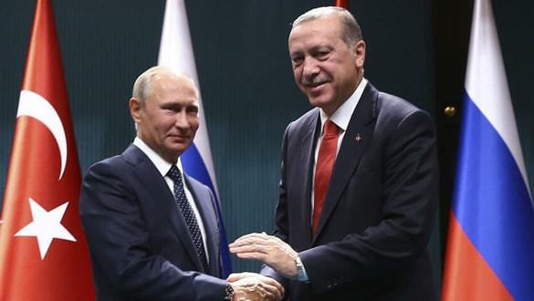 Başkan Erdoğan'dan kritik görüşme: Salı günü gidiyor