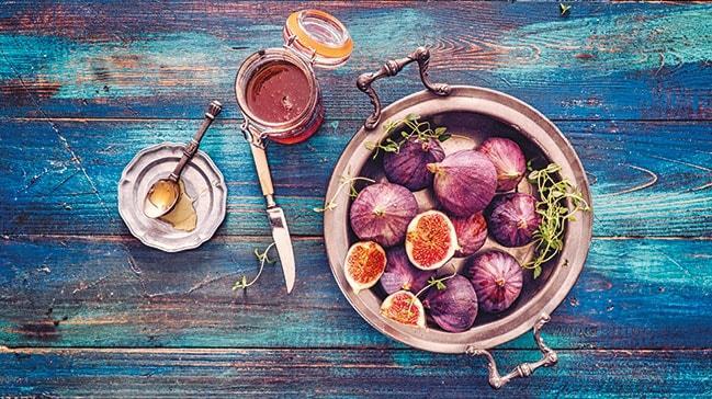 Taze incir yemeden yazı geçirmeyin